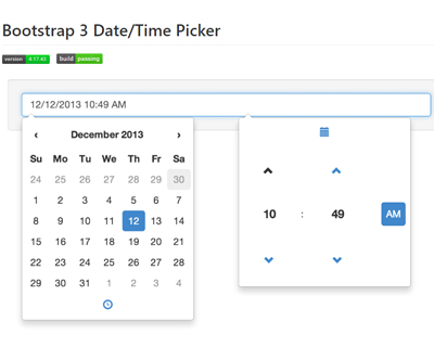 Best jQuery Date Picker Plugins - HTML Lion