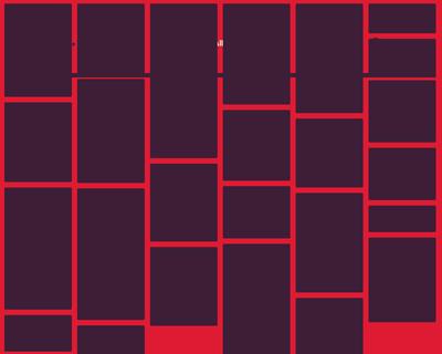 Bricks.js : Javascript Masonry Layout Generator
