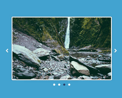 FlexSlider − An awesome, fully responsive jQuery slider toolkit