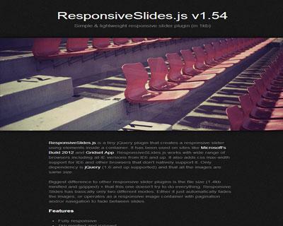 ResponsiveSlides.js v1.54